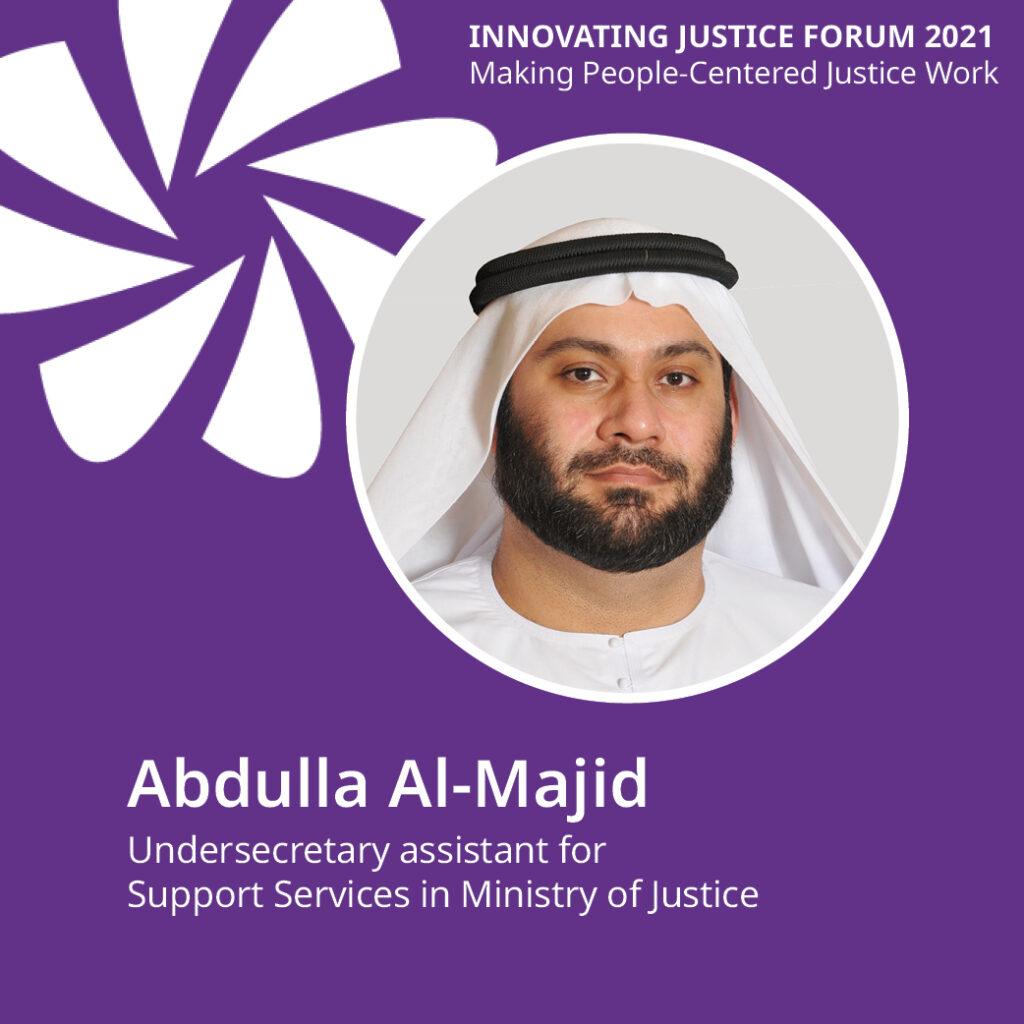 Abdulla Al-Majid