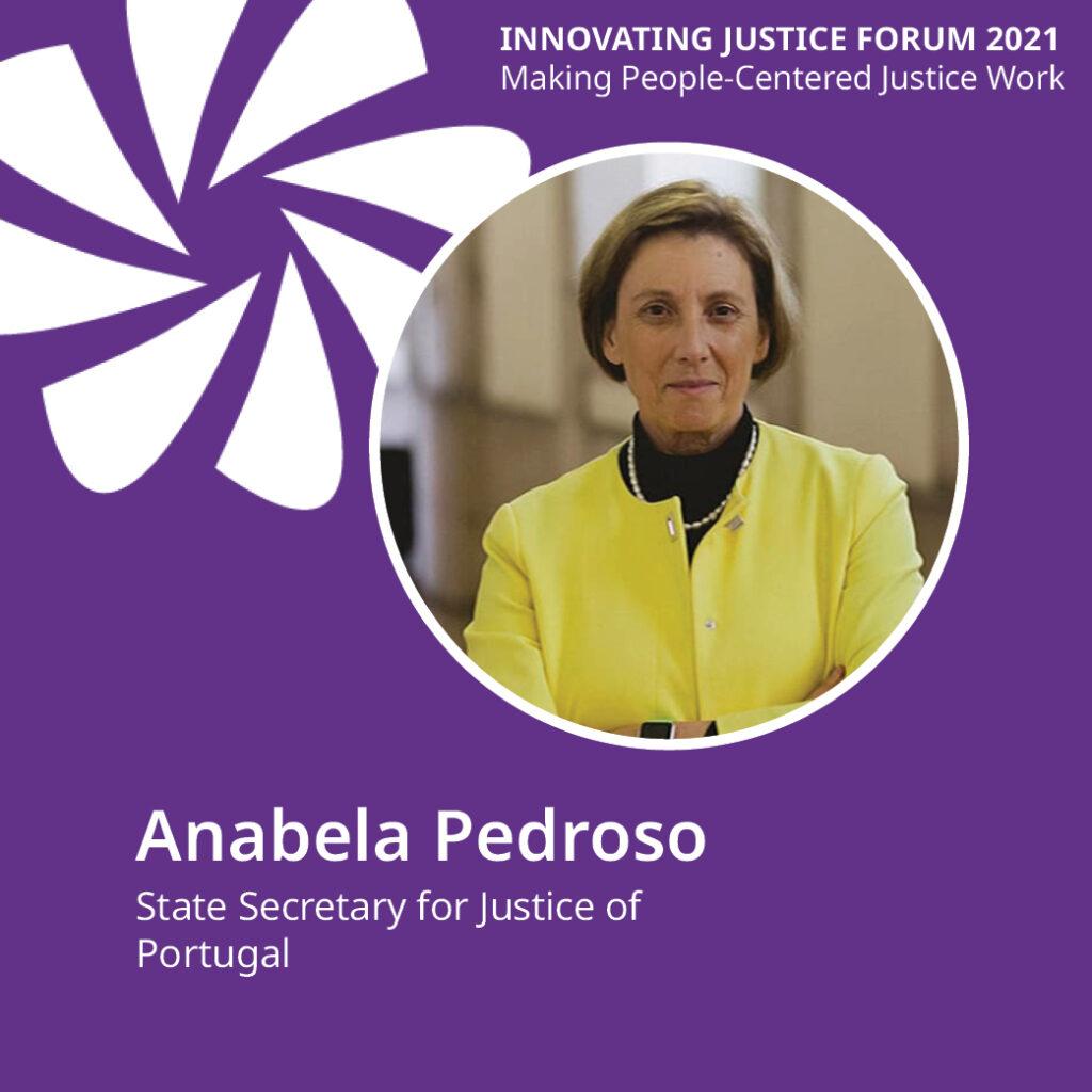 Anabela Pedroso