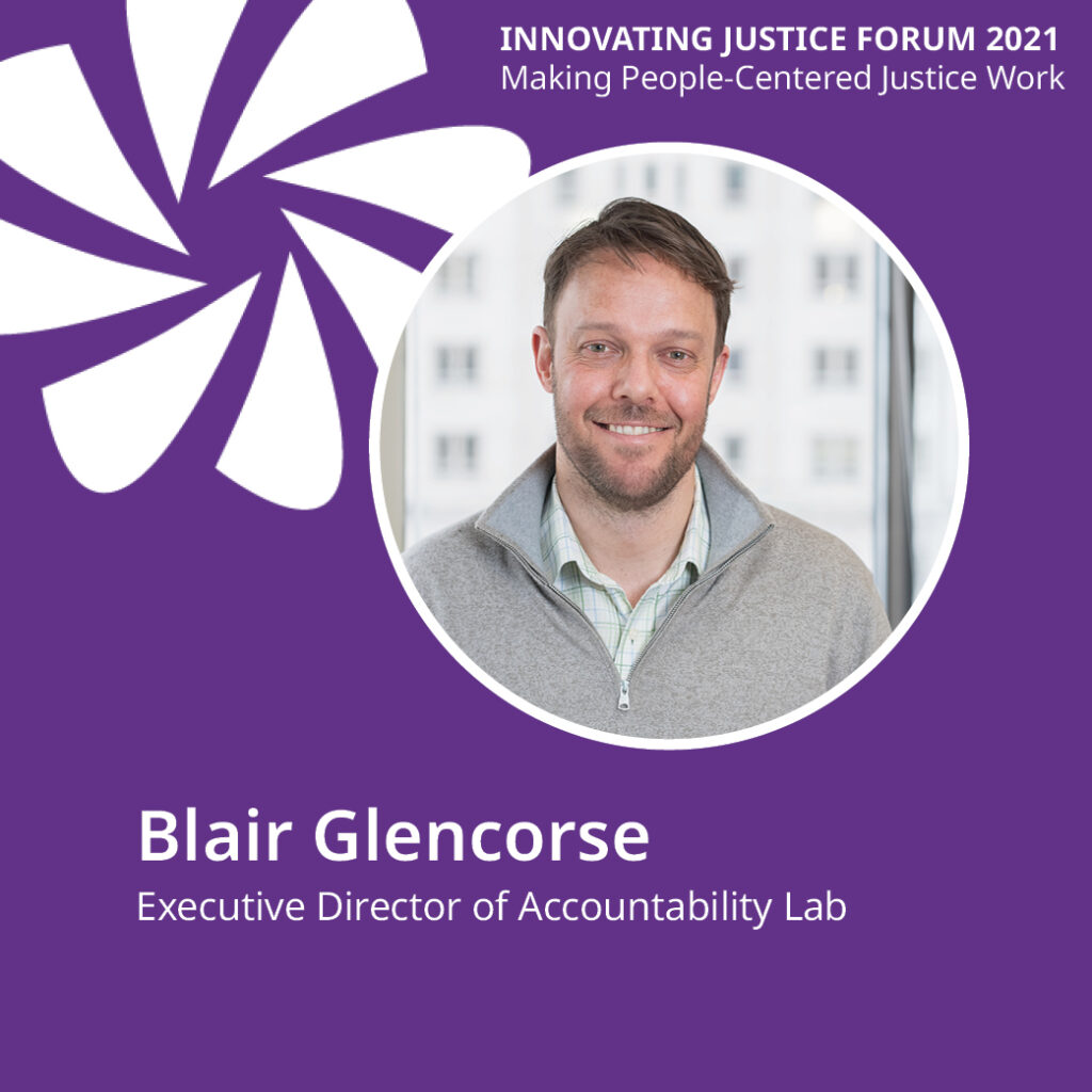Blair Glencorse