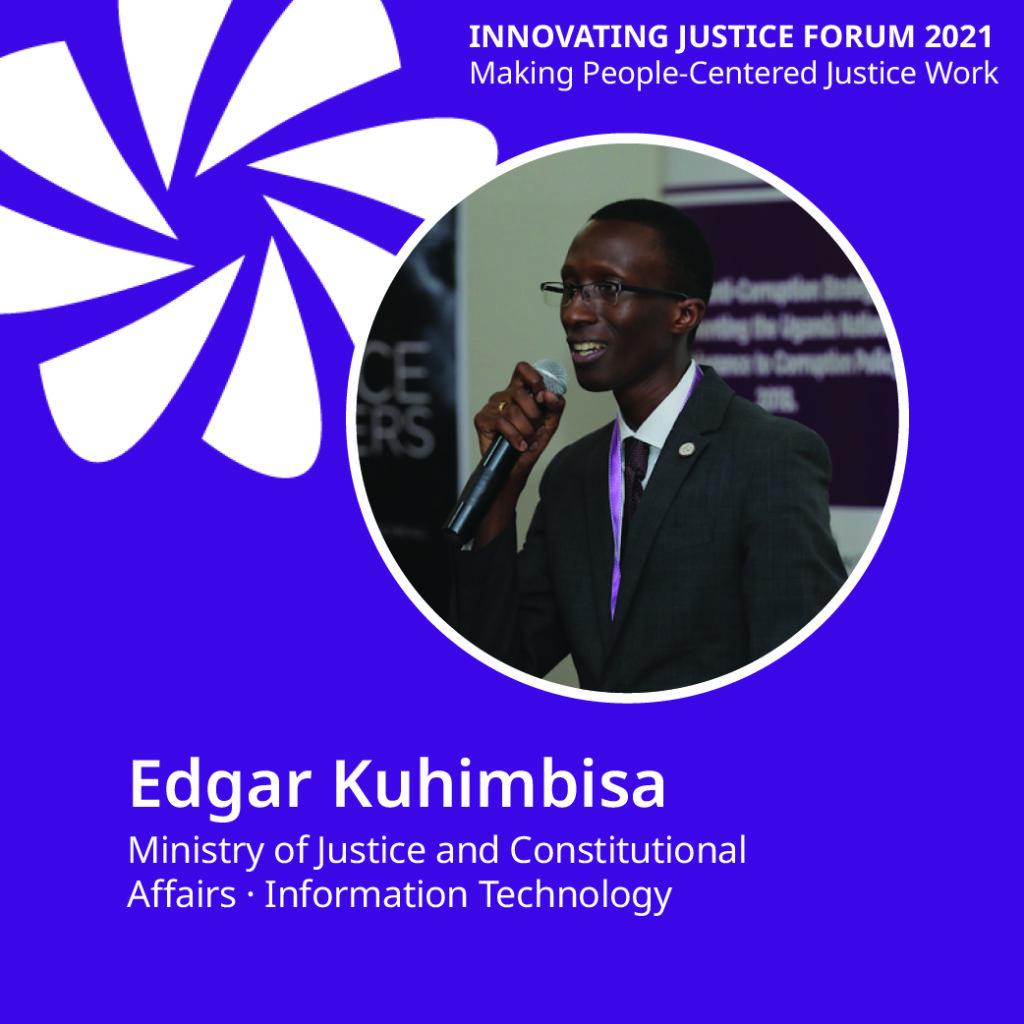 Edgar Kuhimbisa