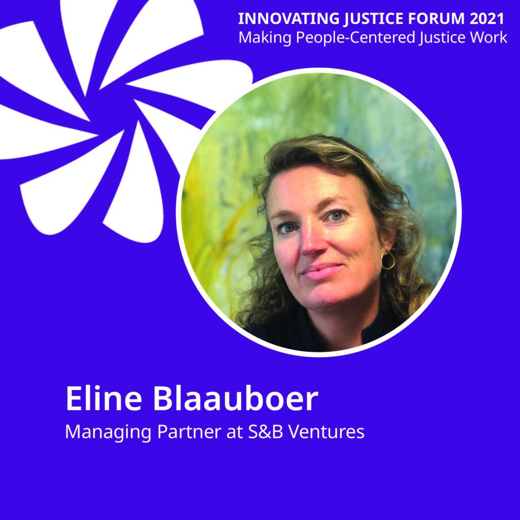 Eline Blaauboer