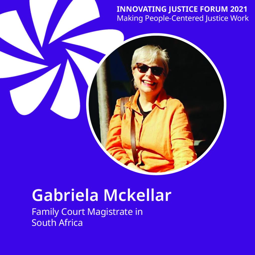 Gabriela Mckellar