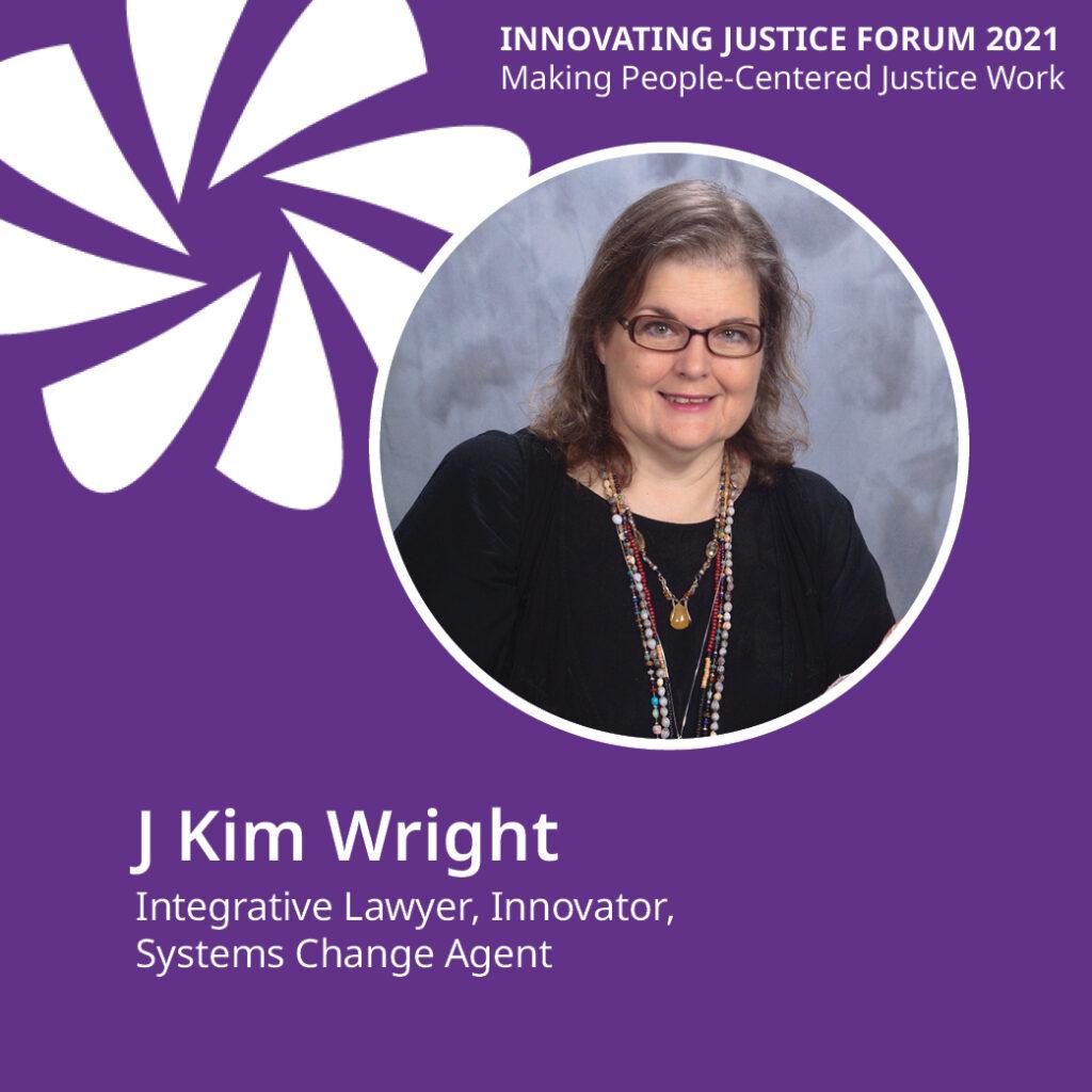 J Kim Wright