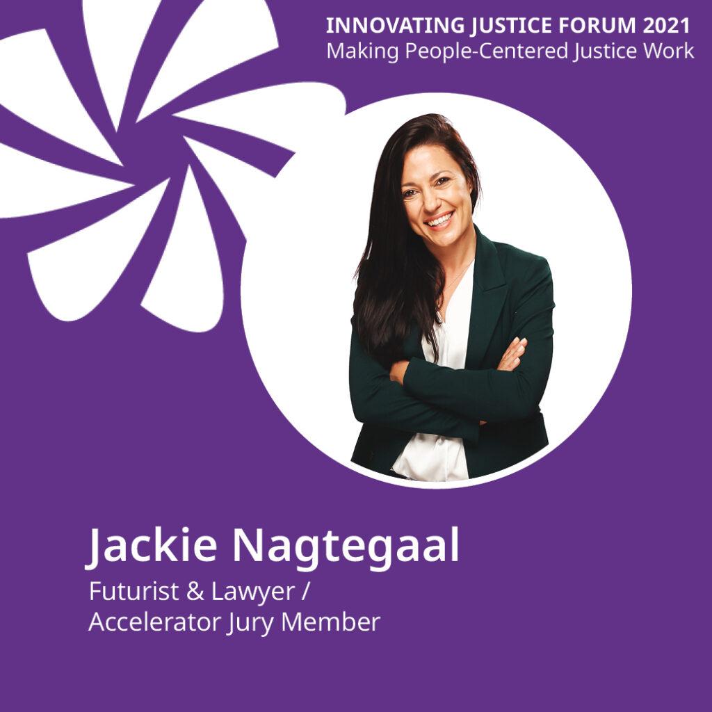 Jackie Nagtegaal