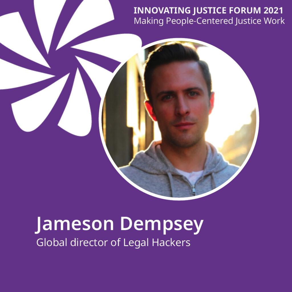 Jameson Dempsey