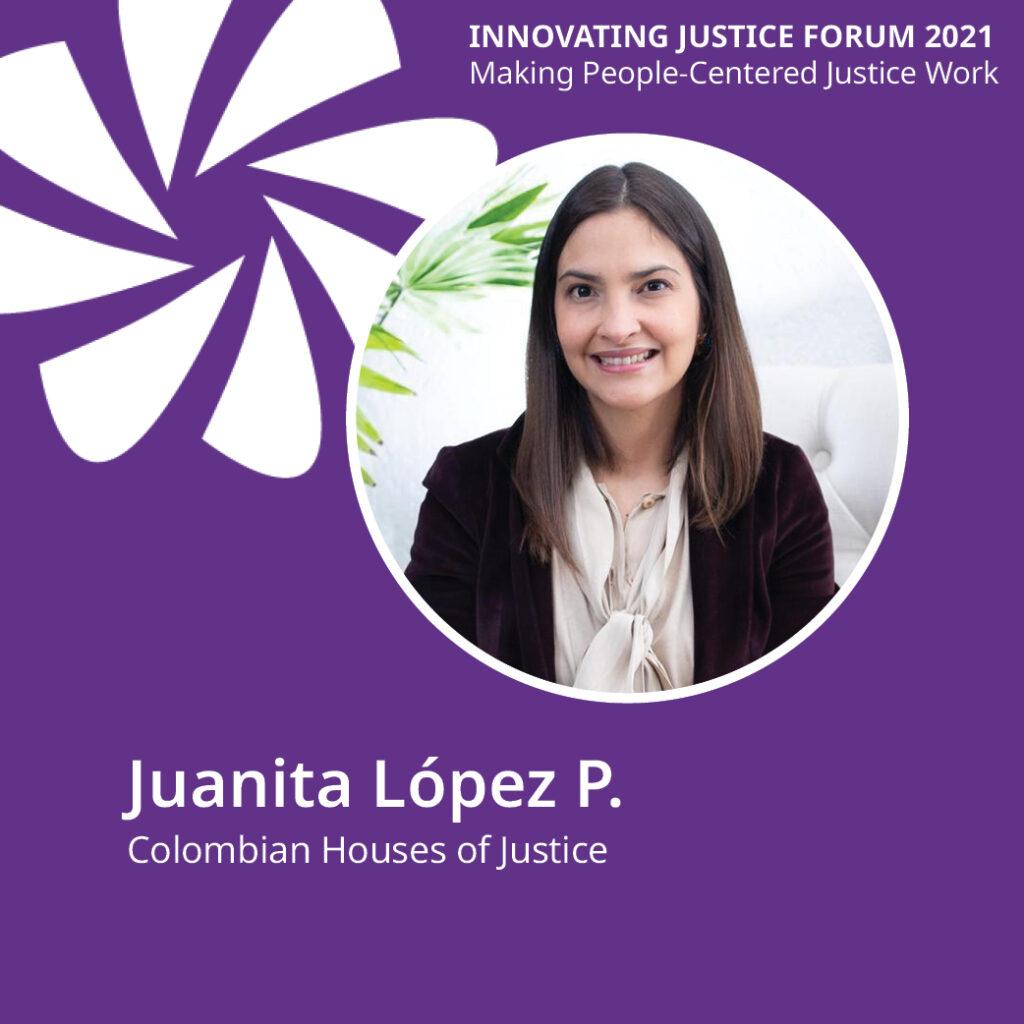 Juanita López P.