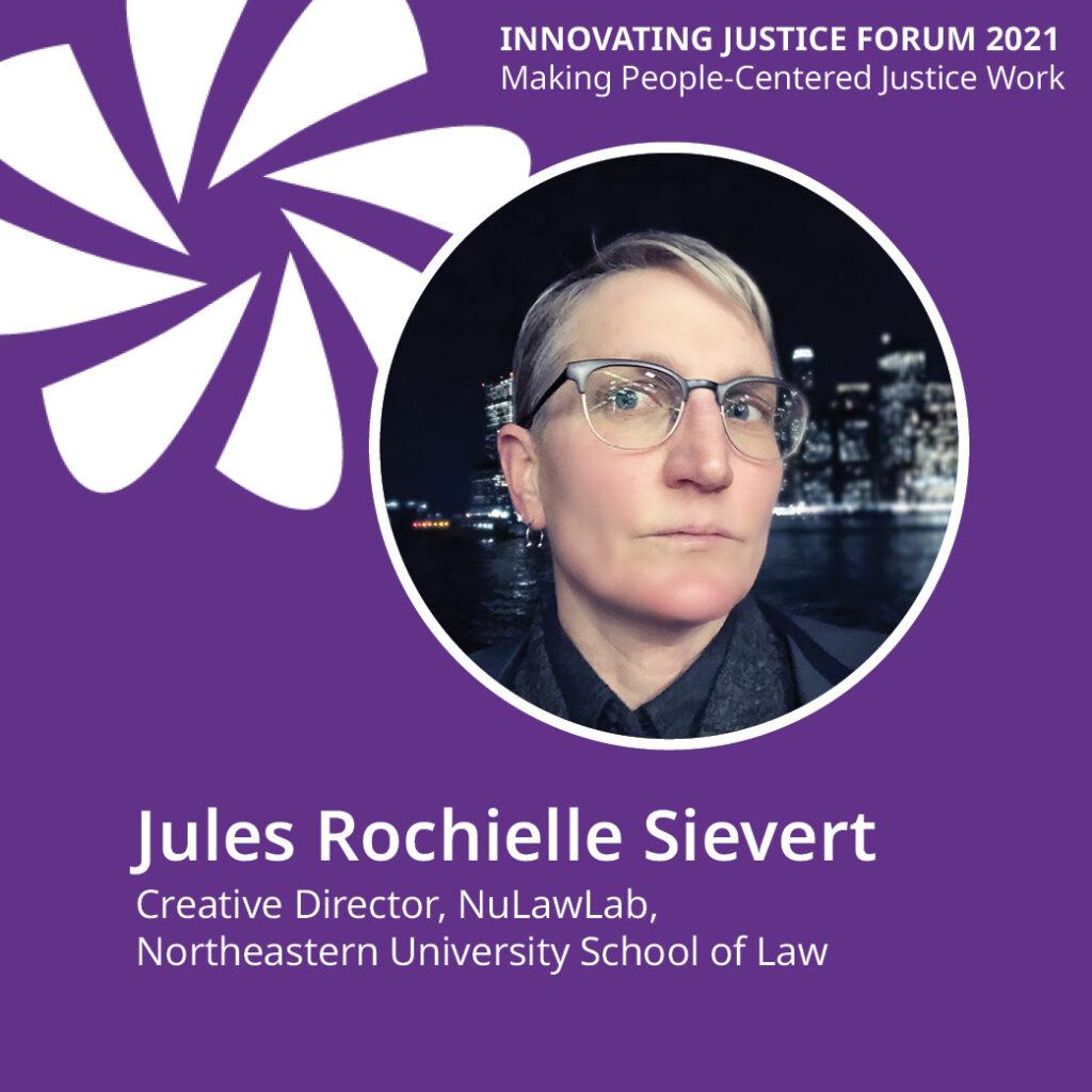 Jules Rochielle Sievert