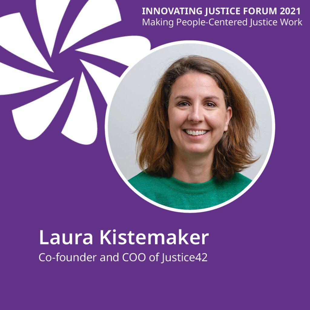 Laura Kistemaker