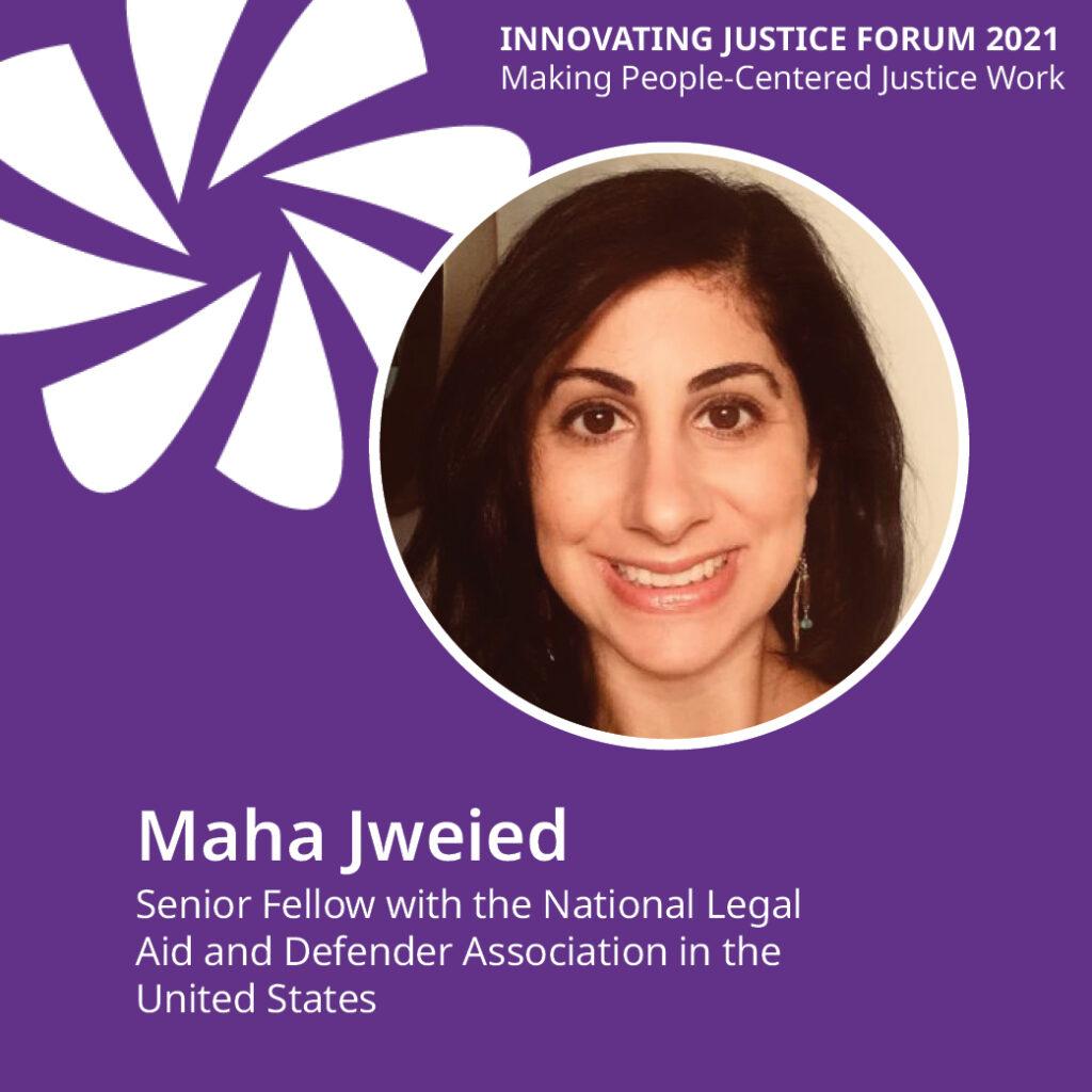 Maha Jweied