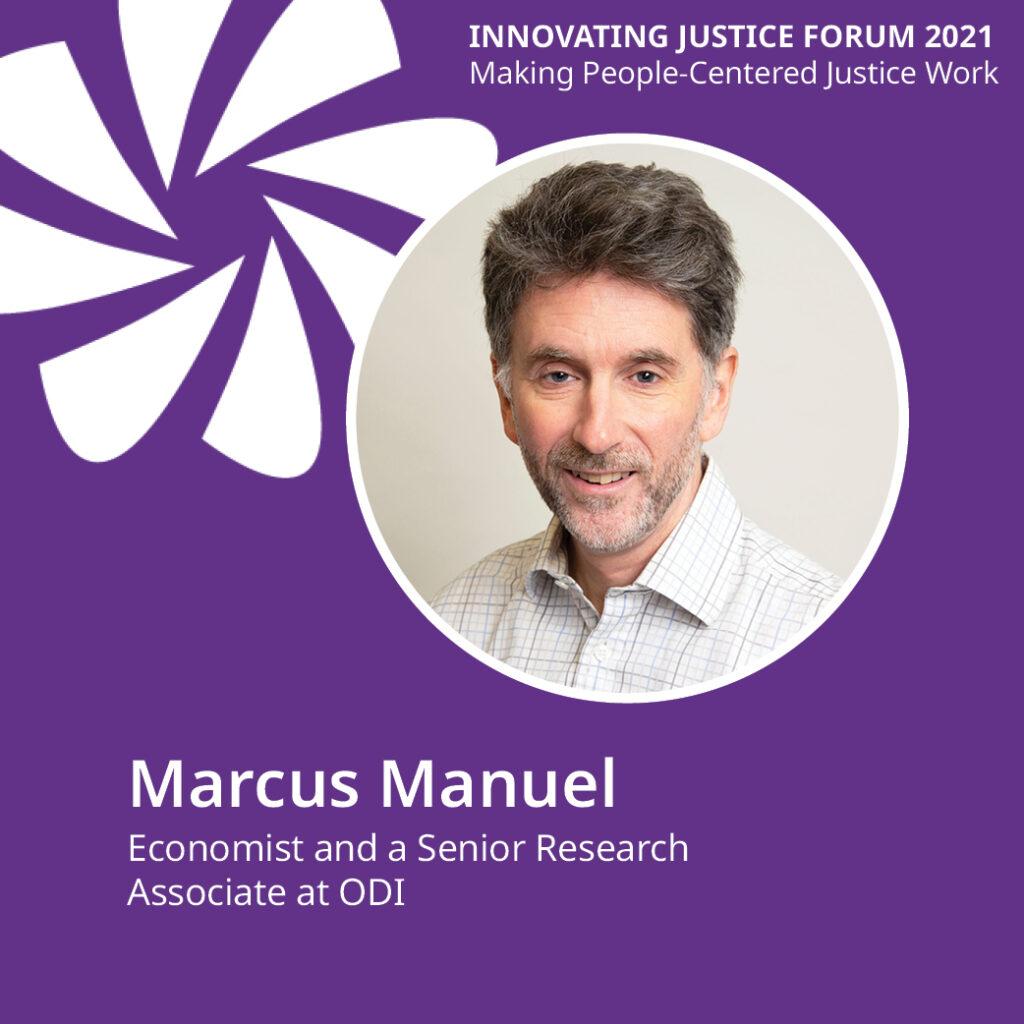 Marcus Manuel
