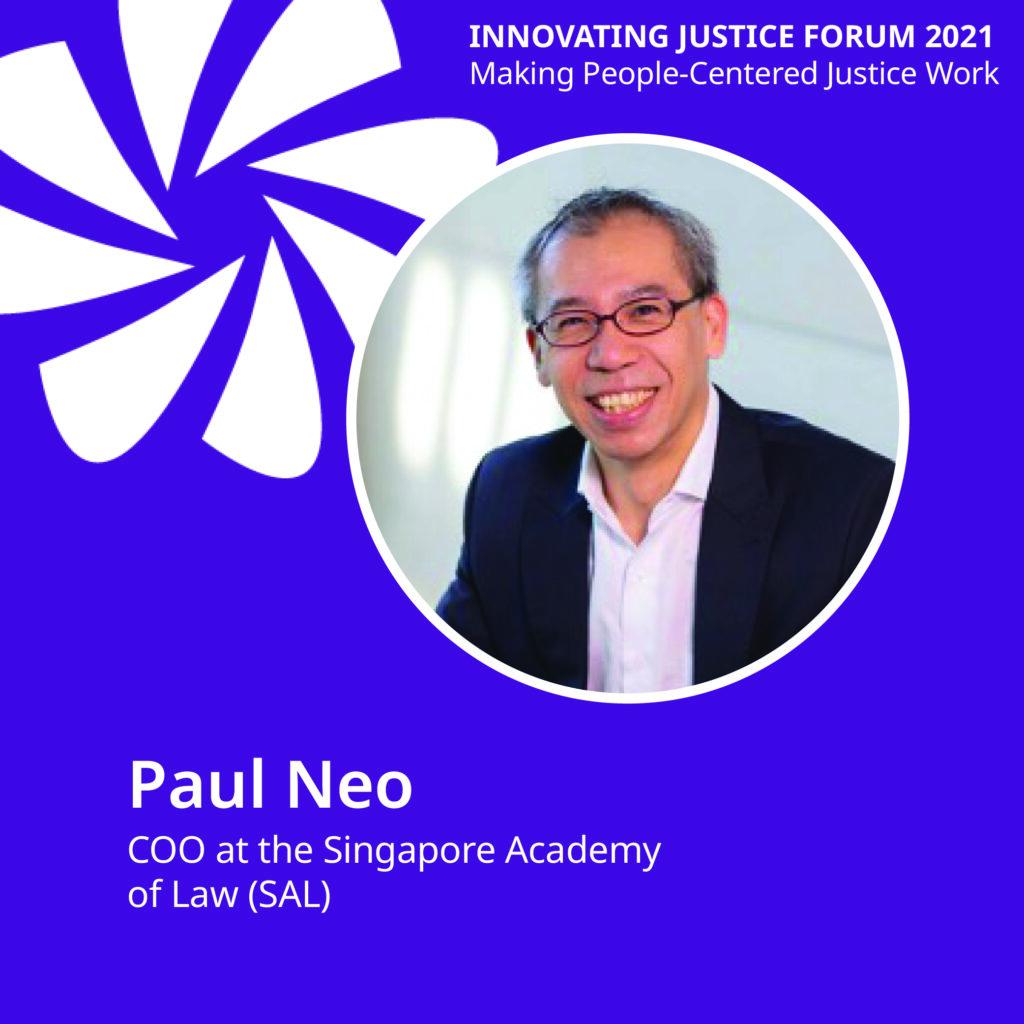 Paul Neo