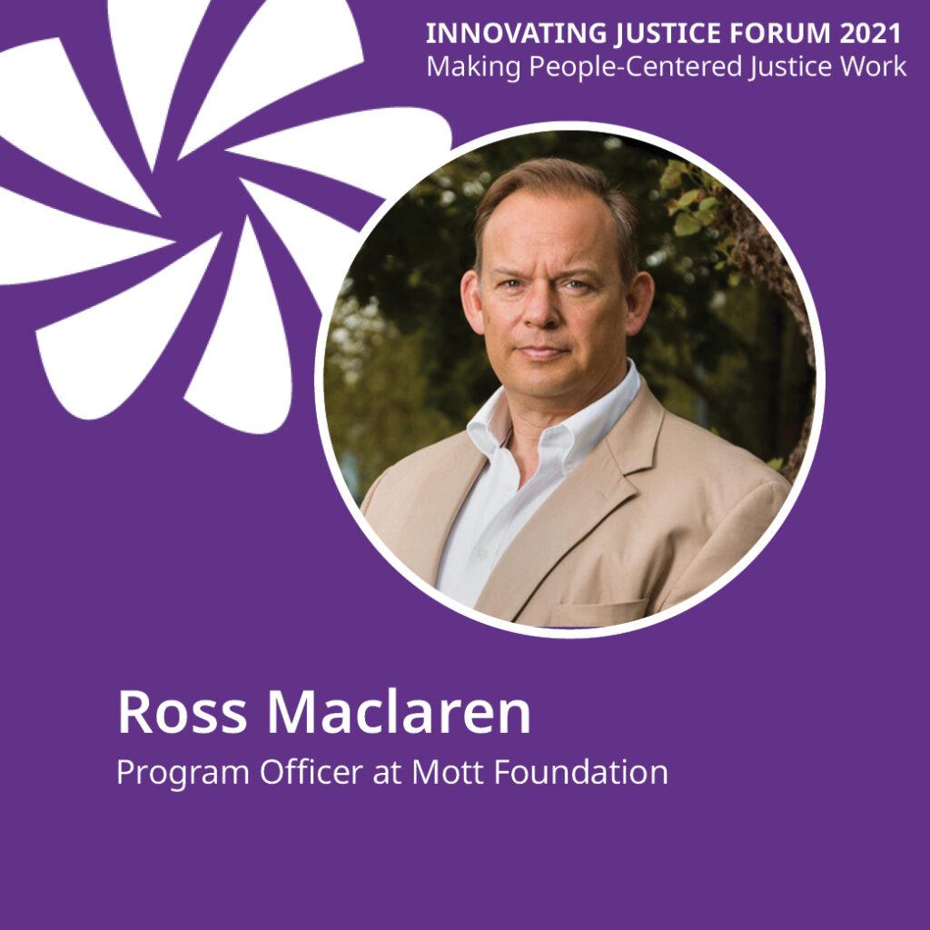 Ross Maclaren