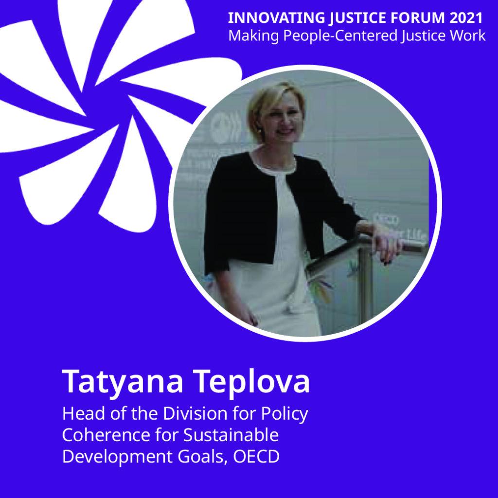 Tatyana Teplova